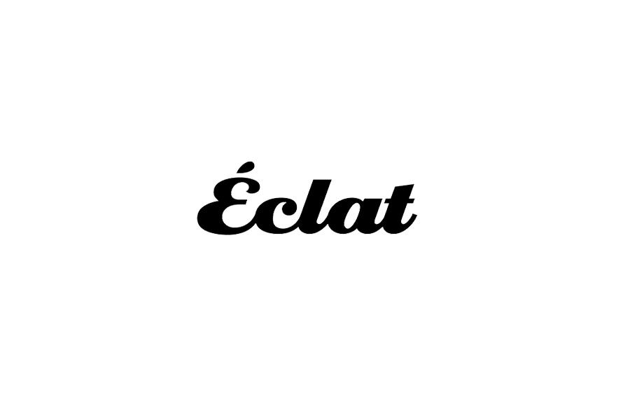 Eclat Font