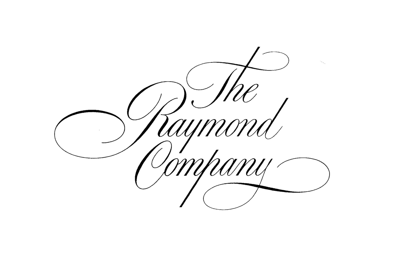 The Raymond Company